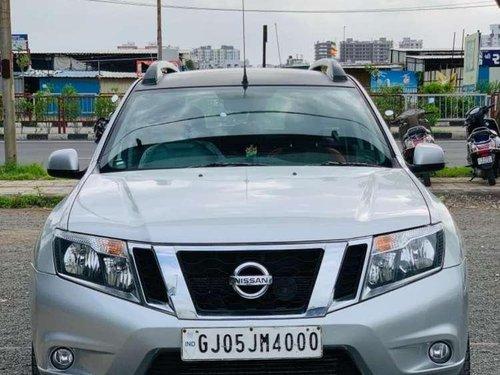 Nissan Terrano XL 2015 MT for sale in Surat