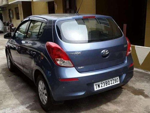 Hyundai I20 Sportz (Automatic), 1.4, 2012, Petrol MT in Chennai