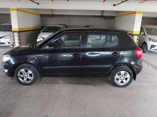2011 Skoda Fabia MT for sale in Mumbai