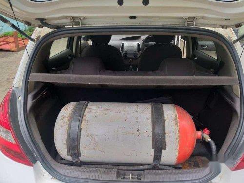 2010 Hyundai i20 Magna MT for sale in Mumbai
