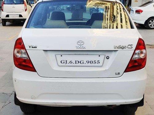 Tata Indigo eCS LS (TDI) BS-III 2009 MT for sale in Ahmedabad