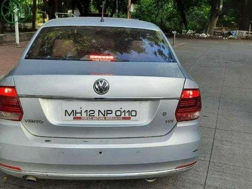 Volkswagen Vento 2016 MT for sale in Pune