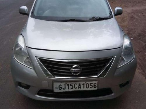 Nissan Sunny XL 2012 MT for sale in Ahmedabad