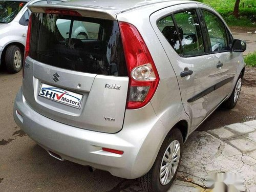 Maruti Suzuki Ritz Vdi BS-IV, 2013, Diesel MT for sale in Rajkot