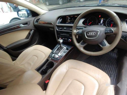 2013 Audi A4 AT for sale in Mumbai