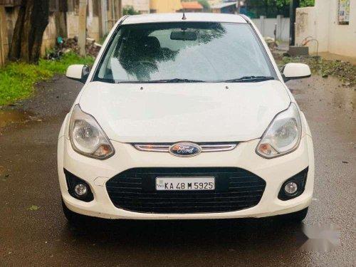 2014 Ford Figo Diesel ZXI MT for sale in Nagar