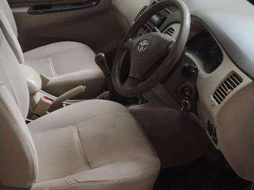2011 Toyota Innova 2.0 GX 8 STR MT for sale in Mumbai
