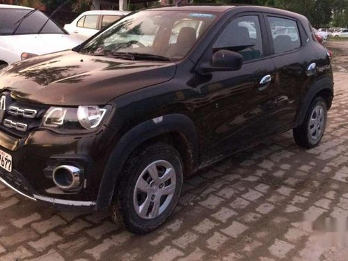 Used Renault Kwid RXL 2017 MT for sale in Lucknow