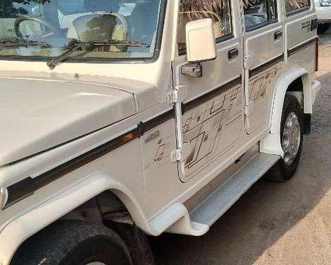 Mahindra Bolero ZLX BS IV, 2015, Diesel MT for sale in Vijayawada