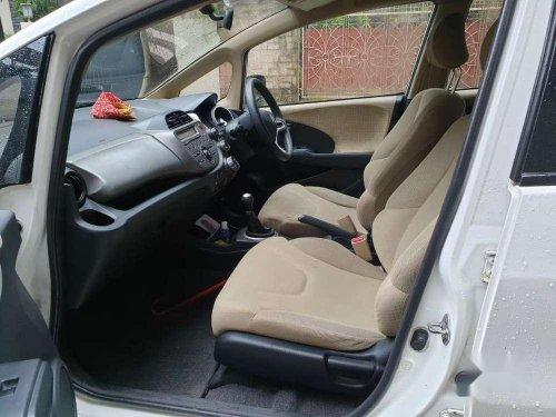 Used 2011 Honda Jazz V MT for sale in Mumbai