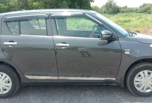 2017 Maruti Suzuki Swift LDI MT for sale in Faridabad