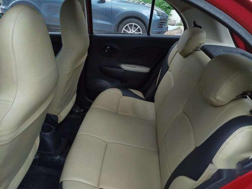 Used Nissan Micra XV 2014 MT for sale in Hyderabad
