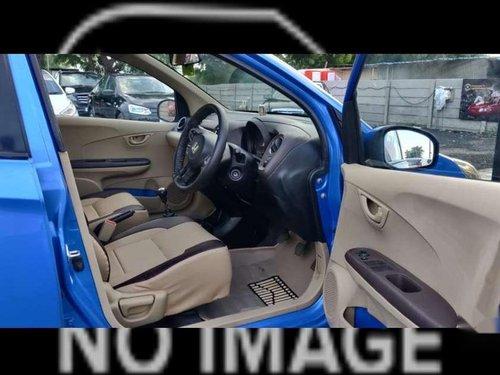 2012 Honda Brio MT for sale in Ahmedabad