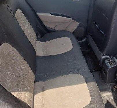 Hyundai Grand i10 Asta Option 2014 MT for sale in New Delhi