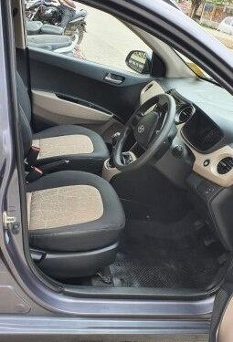 2014 Hyundai Grand i10 Sportz MT for sale in Nagpur