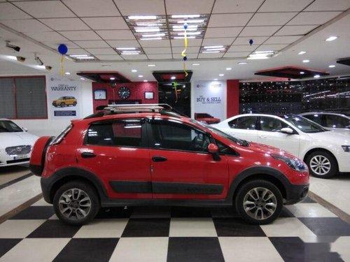 2015 Fiat Avventura MULTIJET Dynamic MT for sale in Bangalore