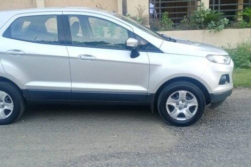 2013 Ford EcoSport 1.5 Diesel Ambiente MT for sale in Nagpur