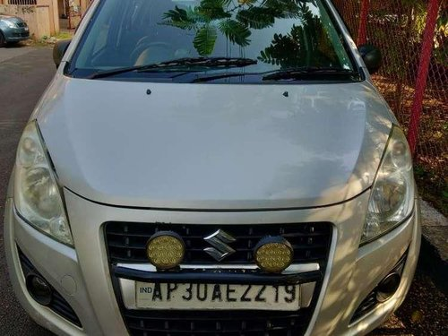 2015 Maruti Suzuki Ritz MT for sale in Visakhapatnam