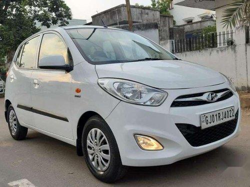 Used 2015 Hyundai i10 Sportz 1.2 MT for sale in Ahmedabad