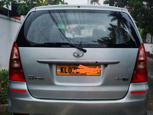 Toyota Innova 2008 MT for sale in Kochi
