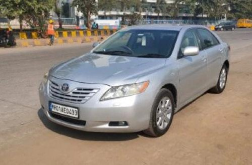 2007 Toyota Camry W4 (AT) for sale in Mumbai