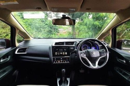 Used 2017 Honda Jazz 1.2 V AT i VTEC for sale in Hyderabad