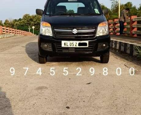 Used Maruti Suzuki Wagon R LXI 2009 MT for sale in Kottayam-11