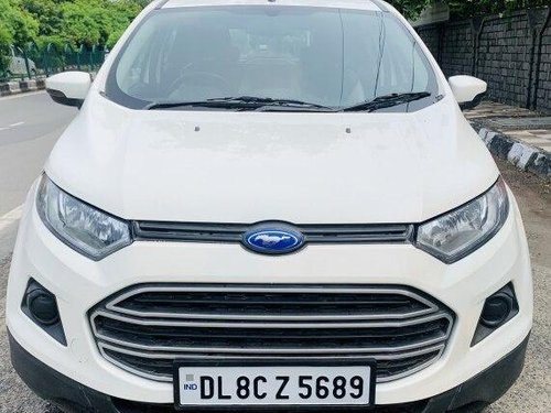 2013 Ford EcoSport 1.5 TDCi Trend Plus MT for sale in New Delhi