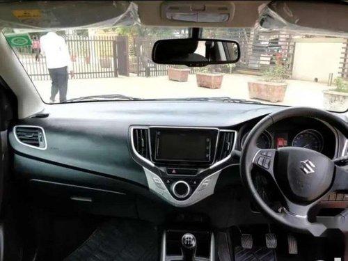 Maruti Suzuki Baleno Alpha Diesel 2018 MT for sale in Guntur