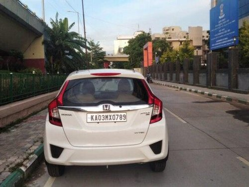 2015 Honda Jazz 1.2 S i VTEC MT for sale in Bangalore