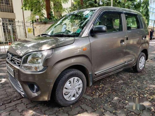 Used 2019 Maruti Suzuki Wagon R LXI MT for sale in Mumbai-0