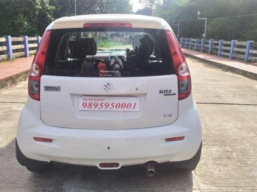Used 2015 Maruti Suzuki Ritz MT for sale in Palai