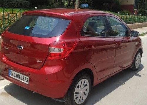 2015 Ford Figo Trend Diesel MT for sale in Bangalore