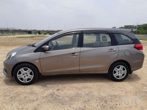 Used Honda Mobilio S i-DTEC 2015 MT for sale in Ahmedabad