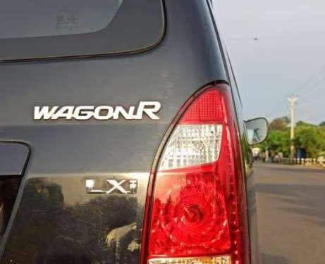 Used Maruti Suzuki Wagon R LXI 2009 MT for sale in Kottayam-2