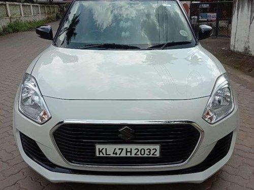Used 2018 Maruti Suzuki Swift VDI MT for sale in Kochi
