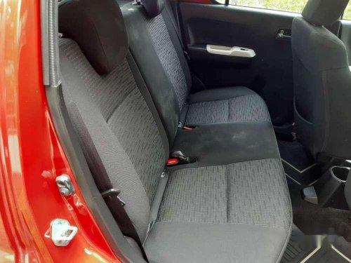 Used 2017 Maruti Suzuki Ignis 1.2 AMT Delta  for sale in Thrissur