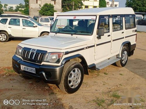 Mahindra Bolero Plus AC 2013 MT for sale in Visnagar-4