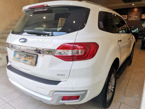 2017 Ford Endeavour  AT for sale in Ludhiana-7