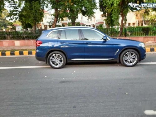 2019 BMW X3 xDrive 20d xLine AT for sale in New Delhi-5