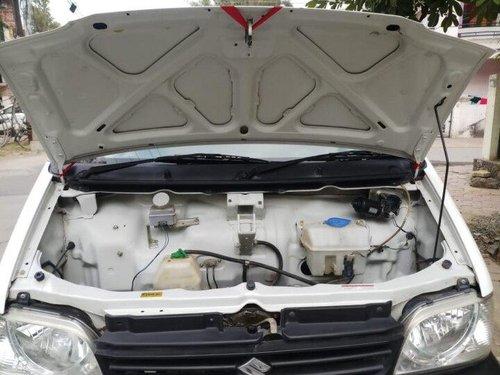 2010 Maruti Suzuki Eeco 7 Seater Standard MT in Indore