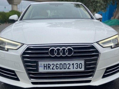 2017 Audi A4 1.8 TFSI AT for sale in New Delhi
