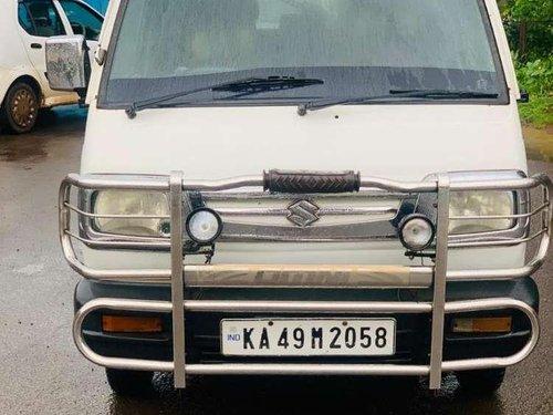 Maruti Suzuki Omni 2011 MT for sale in Nagar