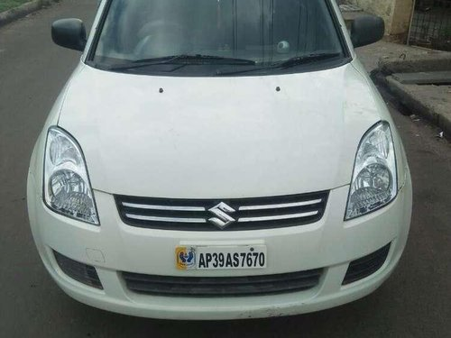 Maruti Suzuki Swift Dzire LDi BS-IV, 2010, Diesel MT in Ongole