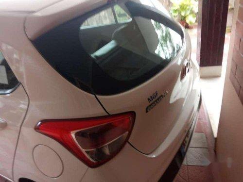 Hyundai Grand i10 Magna 2017 MT for sale in Kochi