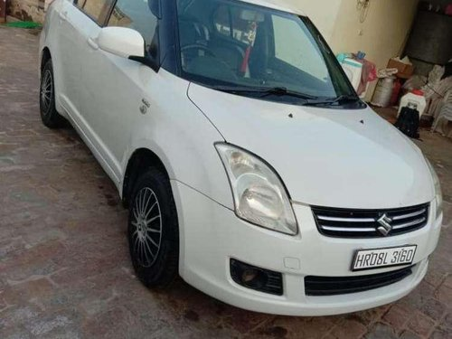 Maruti Suzuki Swift Dzire VDI, 2010, Diesel MT for sale in Sirsa