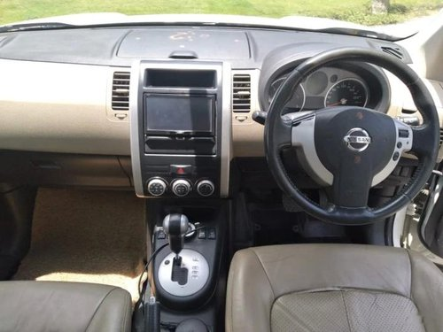 Used 2011 Nissan X Trail SLX AT for sale in Hyderabad