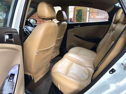 2013 Hyundai Verna 1.6 CRDi AT for sale in Ahmedabad