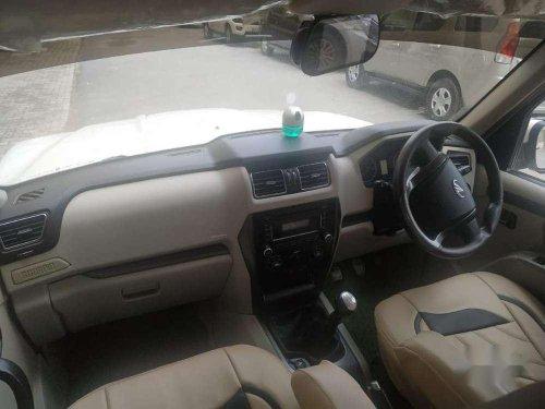 Used 2016 Mahindra Scorpio MT for sale in Varanasi
