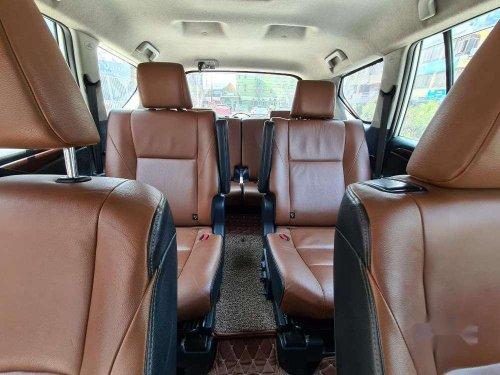 Used 2017 Toyota Innova Crysta AT for sale in Srinagar